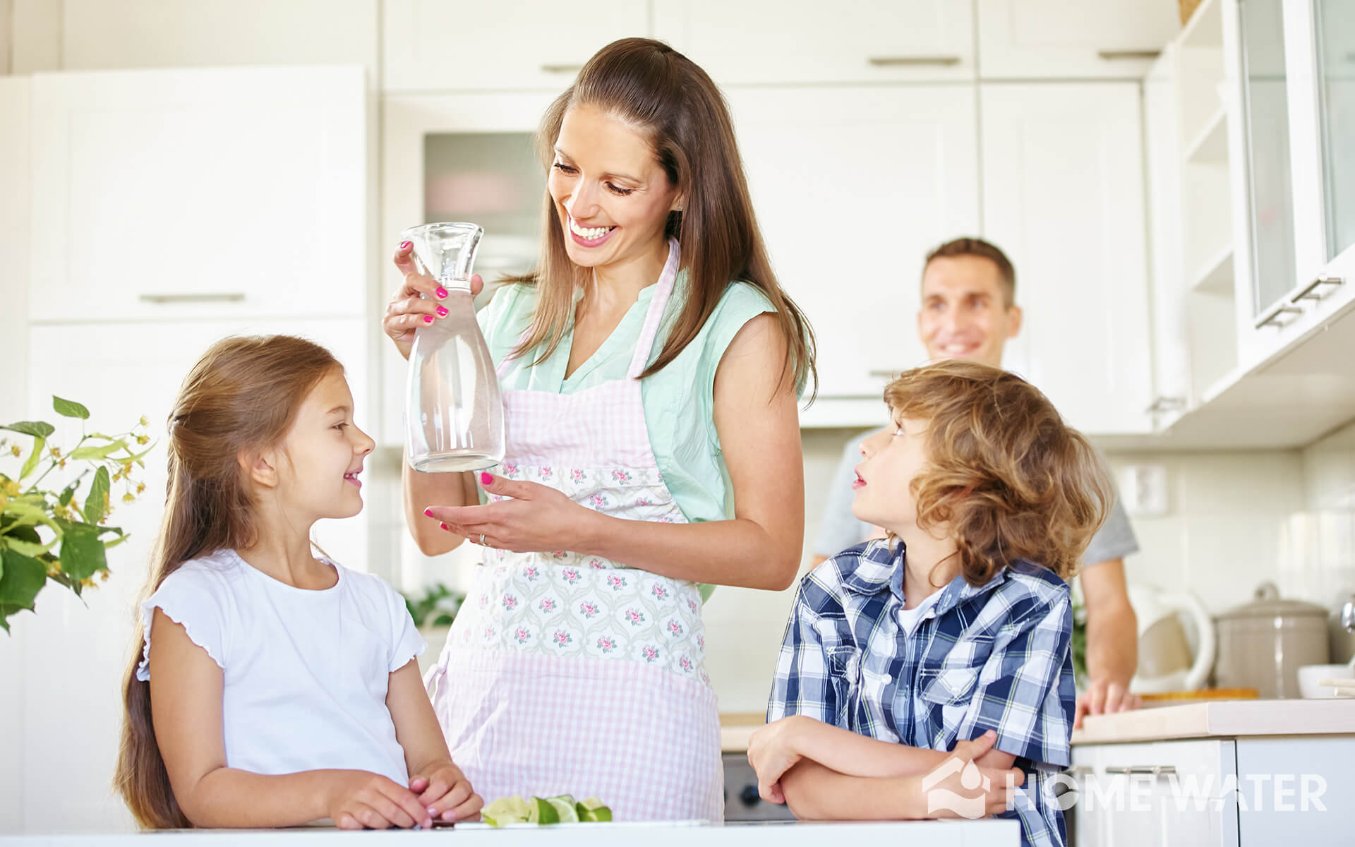 Is Tap Water Safe? A Healthier Home with Filtered Water