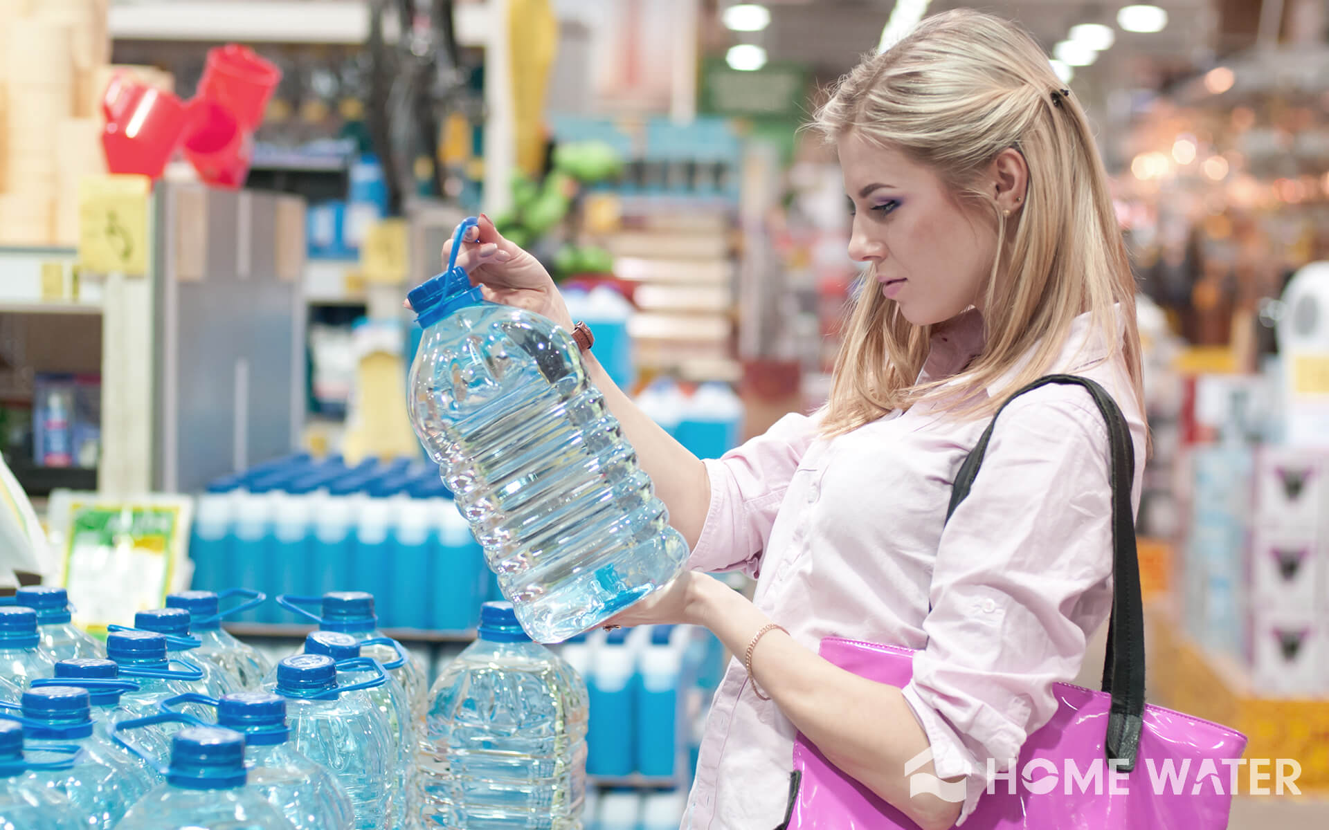 Cost of Bottled Water: Why Is It So Expensive?